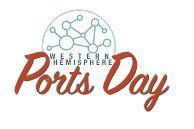 Ports Day logo
