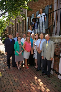 AAPA Staff Photo August 4, 2014