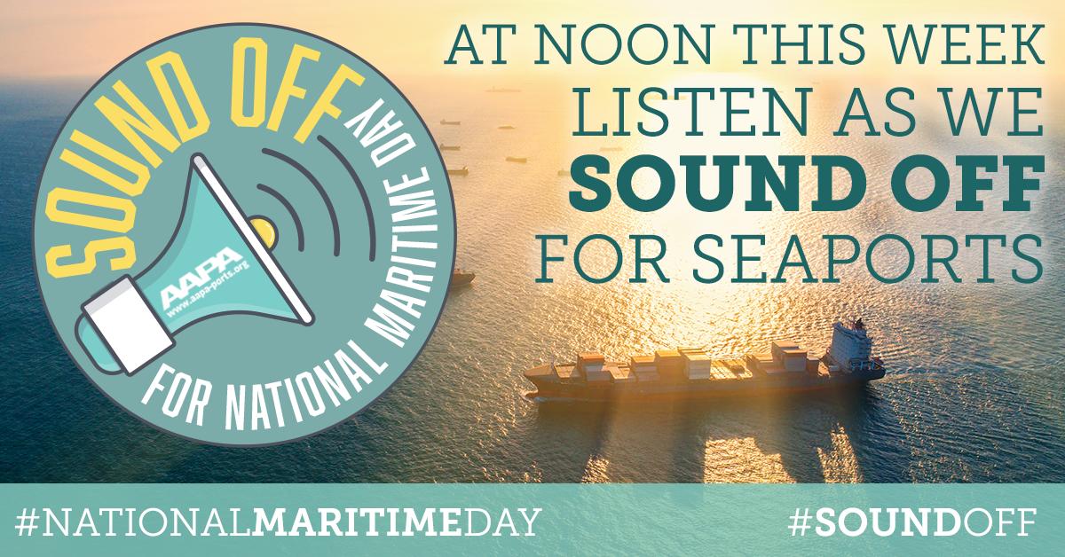 Sound Off Seaports